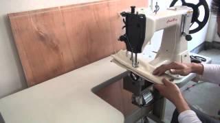 видео Швейные машины в Алматы