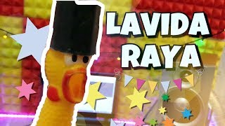 LAVIDA RAYA | Dato Seri Vida (DSV) | Covered by Rubber Chicken | (PARODY LYRIC VIDEO) #trending