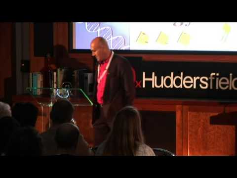 Quantum life - how physics can revolutionise biology: Jim Al-Khalili at TEDxHuddersfield