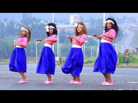 Ashenafi Zeberga - Siriwe - (Official Music Video) - New Ethiopian Music 2016