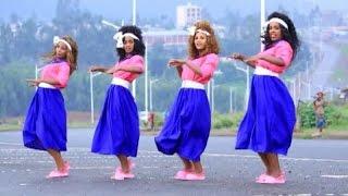 New Ethiopian Comedy