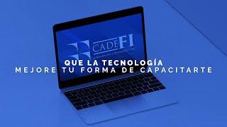 25 de mayo | La tecnología cambiará tu forma de capacitarte