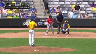 Wayzata vs Lakeville North State High School Baseball
