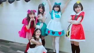 つりビット みずきちゃん ハッピーハロウィン動画 171031.