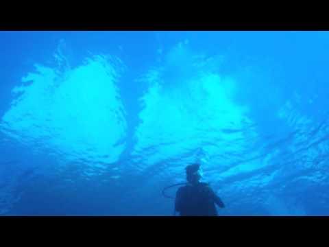 Bay of bengal underwater