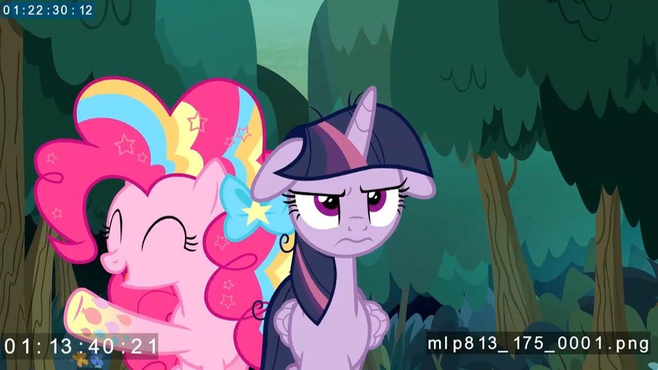 My Little Pony FiM Season 8 Release Date! - NewzPop