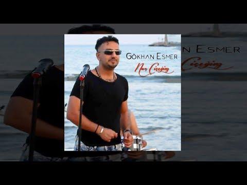 Gökhan Esmer - Mutluluk Şüphesiz Seni Sevmekmiş (Official Audio)