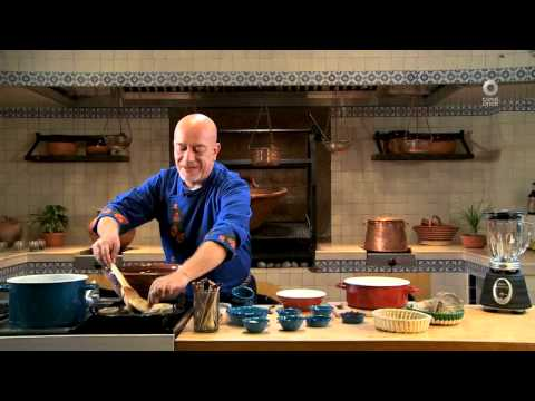 Tu cocina - Mole negro (08/01/2015)