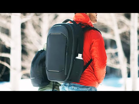 Best Laptop Backpacks for 2020.(Buying Guides)