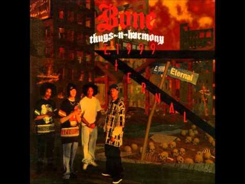 Bone Thugs-N-Harmony - 1st Of Tha Month (audio)