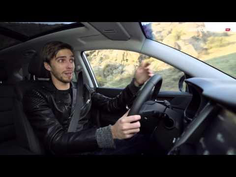 Тест драйв Hyundai Tucson АвтоВести 238
