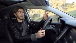 Тест-драйв Hyundai Tucson // АвтоВести 238
