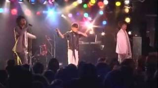 T-Max 1st Live in Japan - Paradise