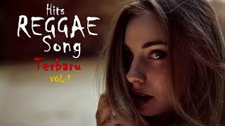 HITS REGGAE SONG VOL 1//LAGU BARAT VERSI REGGAE//KUMPULAN LAGU REGGAE