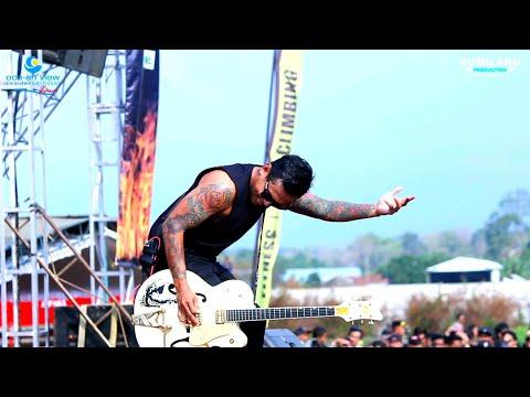 KUTA ROCK CITY LIVE (Jepara Rock City)