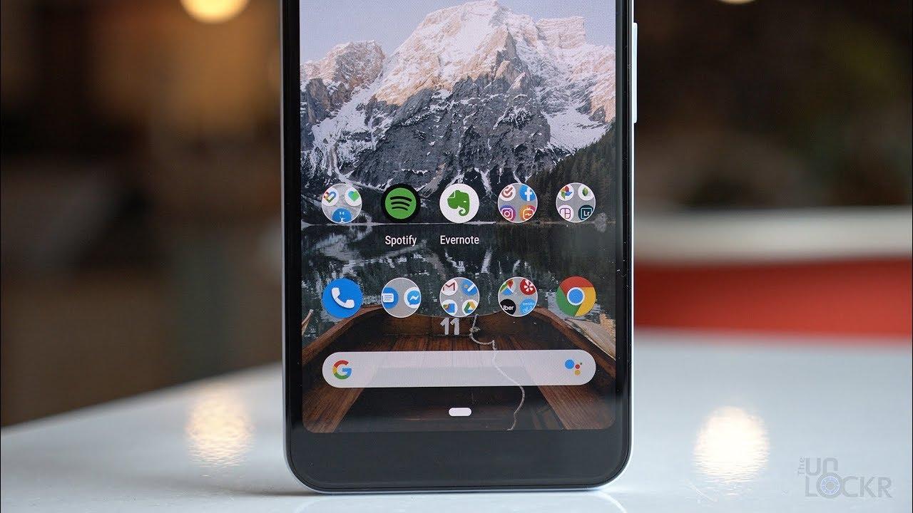 Google Pixel 3a Complete Walkthrough: Pixel Camera for Half the Price!
