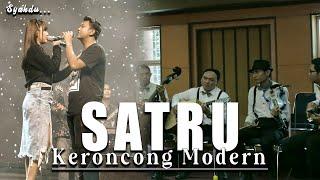 Download SATRU Keroncong Modern Cover