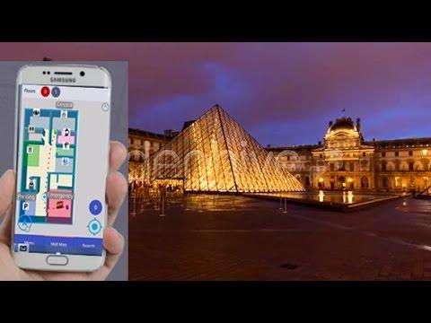 Smart indoor navigation system for museums - Innav