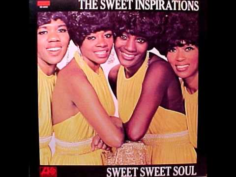 """Sweet Inspiration"" by the Sweet Inspirations"