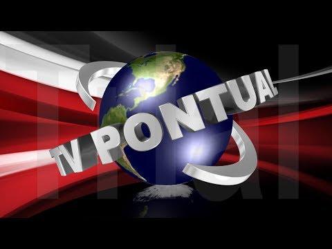 Transmissão Ao Vivo De TV PONTUAL Web TV