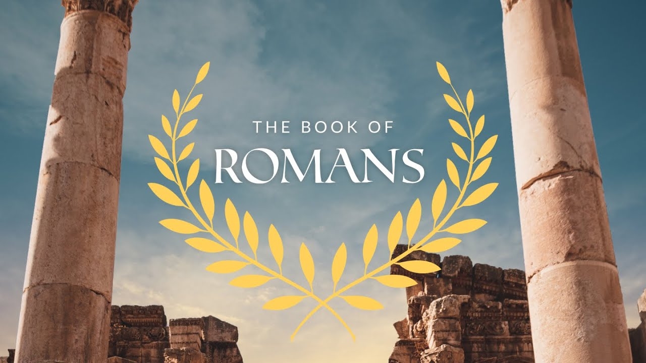 Romans 1 | One Way To Live, One Way To Die