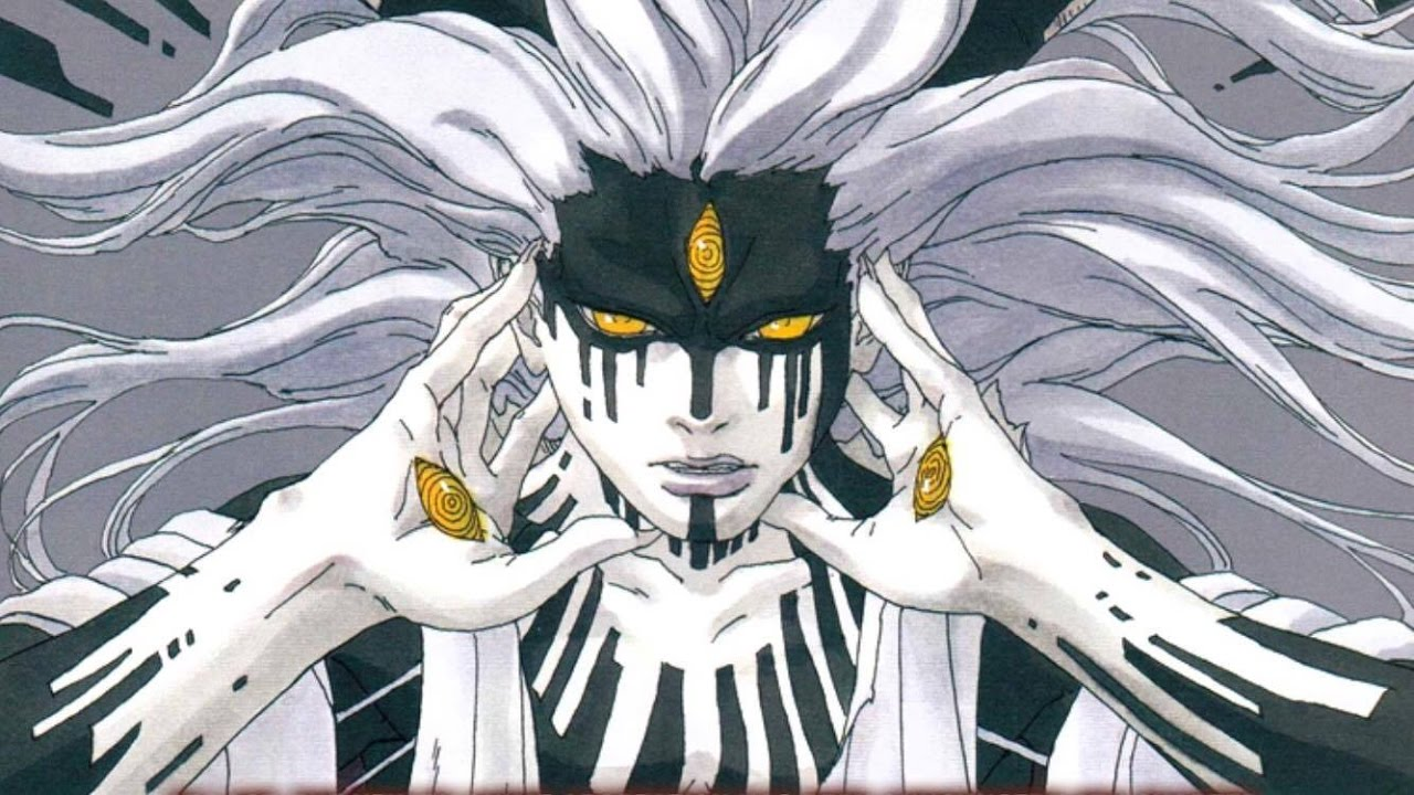 So... This Is The Strongest Villain In Naruto?! WTF