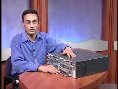 Cisco 3800 Series ISR Video Data Sheet