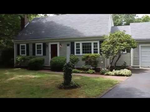 Centerville Cape Cod home for sale