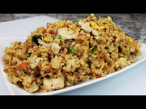 chicken-fried-rice-|-easy-|-how-to-make-fried-rice