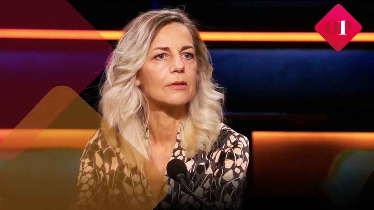 Agnes Kant, directeur Nederlands Bijwerkingencentrum Lareb, over  voorbereidingen vaccin. | Op1 - YouTube