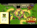 Kingdom Rush Frontiers - Temple of Saqra (Boss : Quincon)