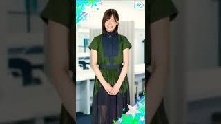 渡邊理佐のカップリングの衣装が似合いすぎて好き〜 好きすぎてYouTubeに投稿.