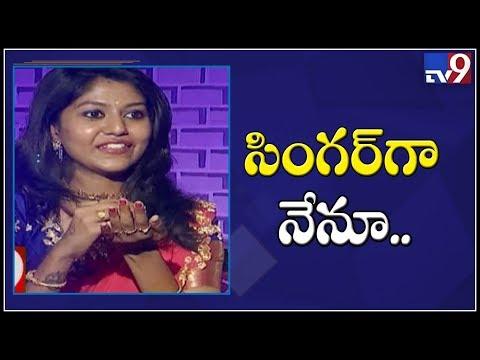 Madhu Priya's Sankranti special promo - TV9