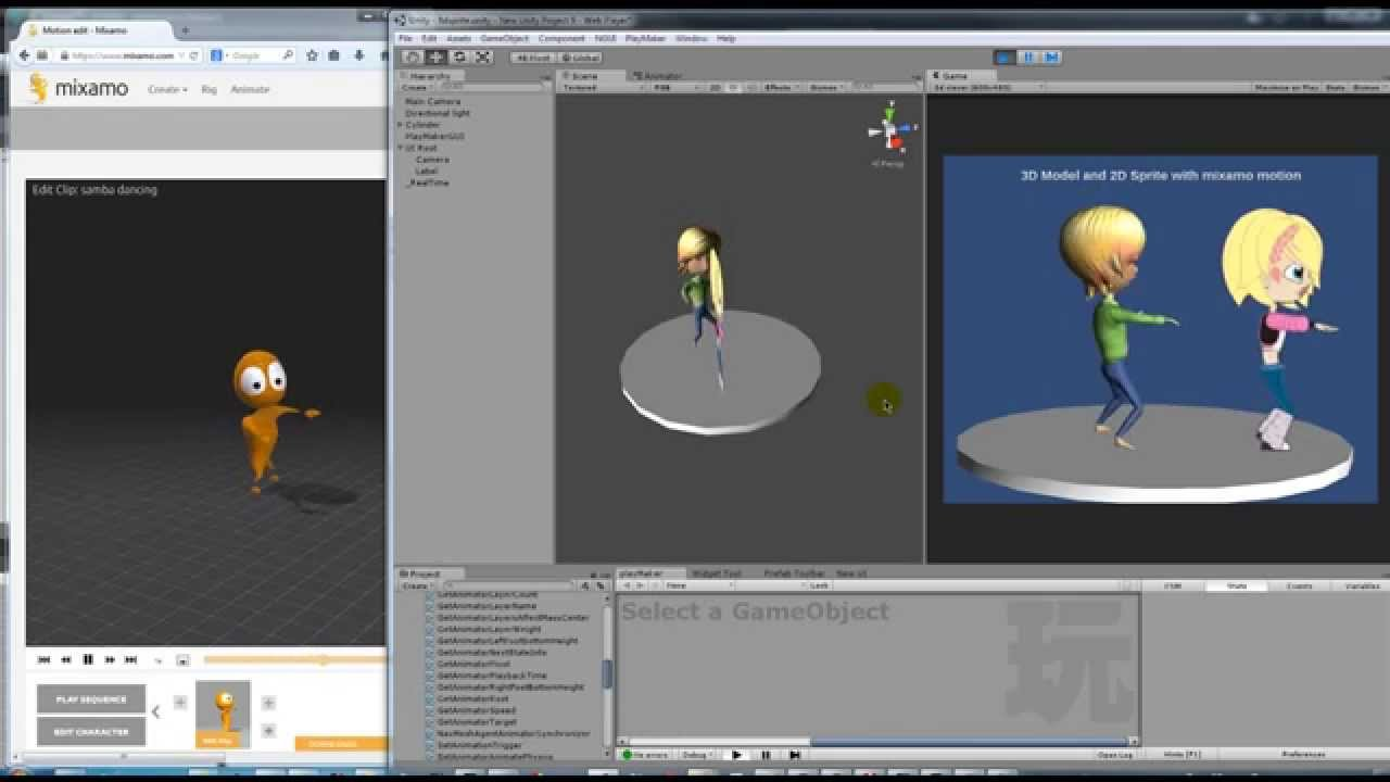 Software to create 2D animation? - Unity Forum