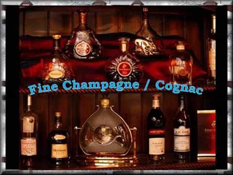 French - Land of The Wines & Cognac (R)