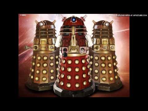Dalek Ringtone