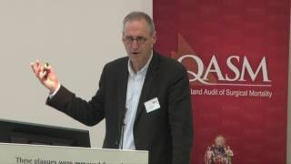 QASM Seminar: Professor Ian Harris - Orthopaedic interventions in older patients