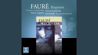 Requiem, Op. 48: VII. In Paradisum