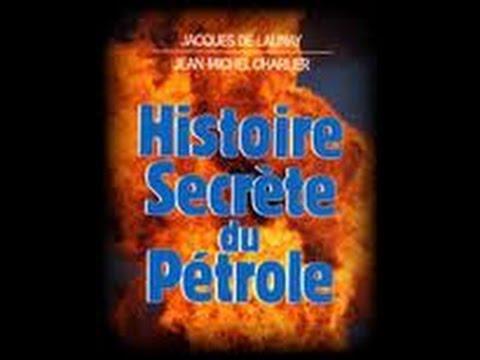 L'histoire secrète du pétrole 2/8 - Le temps des complots