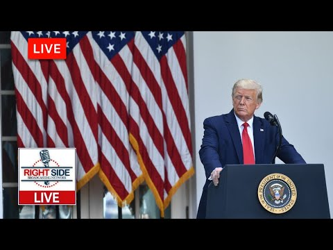 ? LIVE: President Trump  Remarks on Delivering Lower Prescription Drug Prices for All Americans