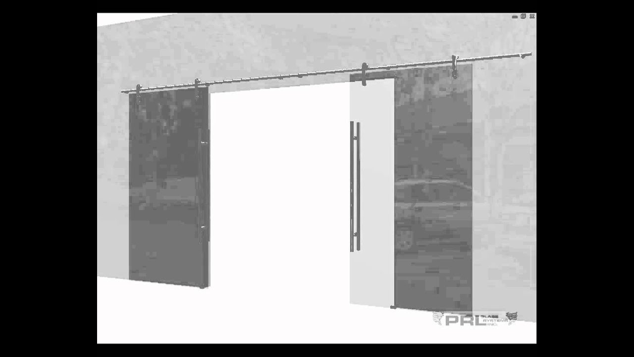 Top Hung Sliding Door Systems Youtube