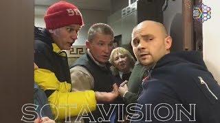 SERB С МОЧОЙ пришел в Открытую Россию