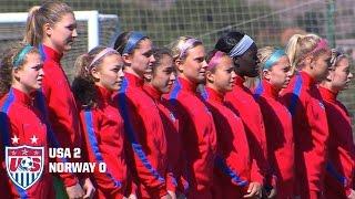 Popular United States women's national under-20 soccer team & Soccer videos