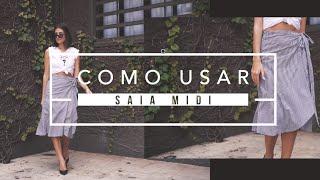 Download Video COMO USAR SAIA MIDI MP3 3GP MP4
