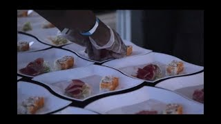 Dining For A Good Cause At TT Restaurant Week Second Annual Showcase