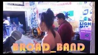 Grand Binayle @ Malay Aklan featuring Broad Band Vol 2