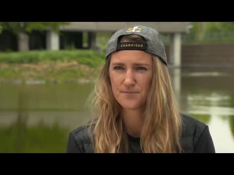 Victoria Azarenka | Mutua Madrid Open Pre-Tournament Interview