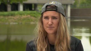 Victoria Azarenka   Mutua Madrid Open Pre-Tournament Interview