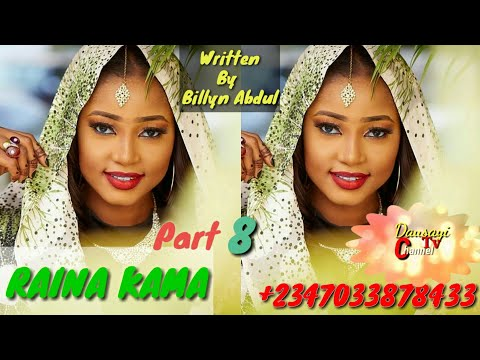 Raina Kama!! Part 8 November 19/2019