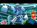 """ВЫПАЛ НОВЫЙ РОБОТ!!! """"ABANDON"""" Real Steel World Robot Boxing (ЖИВАЯ СТАЛЬ) (5 серия)"""